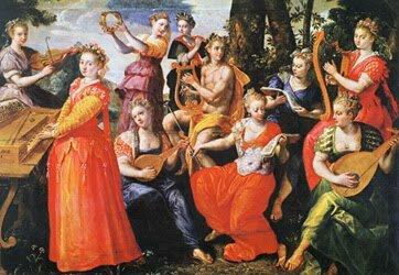 Musica del renacimiento