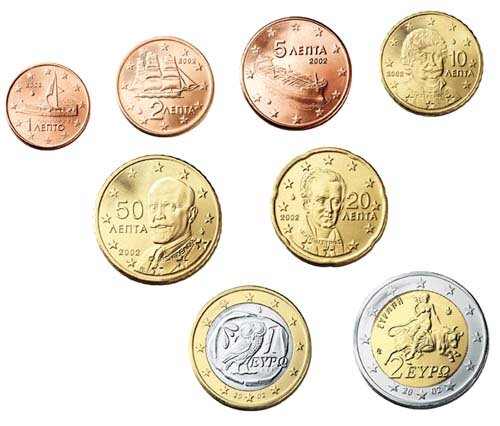 """Grecia """"La Definición del Dinero"""""""