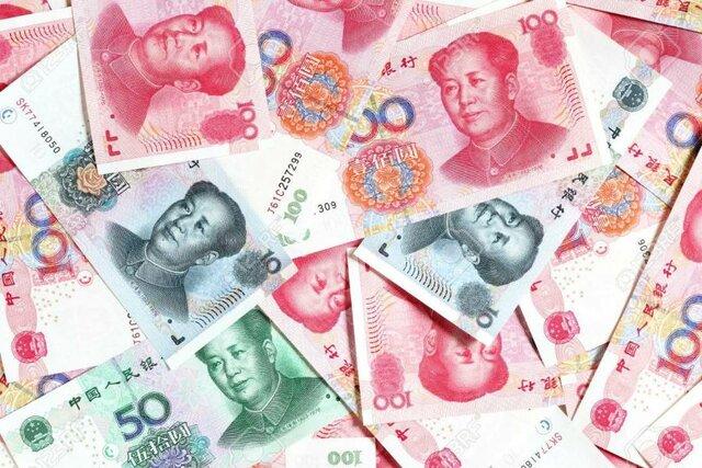 """China """"Billete de Papel"""""""