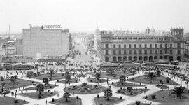 Reconstrucción nacional 1946-1973. timeline