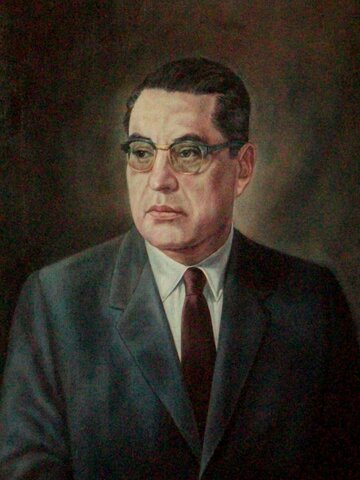 Nombran Agustín Yáñez Secretario de Educación