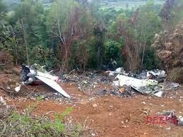 Flight 812 accident