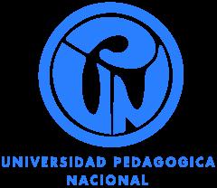 Universidad Pedagógica Nacional.
