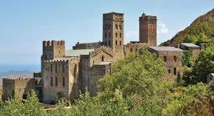 Monasterio de San Pere de Rodas