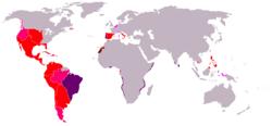 Inici de l'Imperi Espanyol