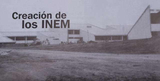 Instituto Nacional de Educación Media (INEM)