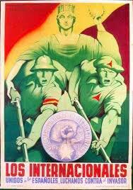 Intervención de las Brigadas Internacionales