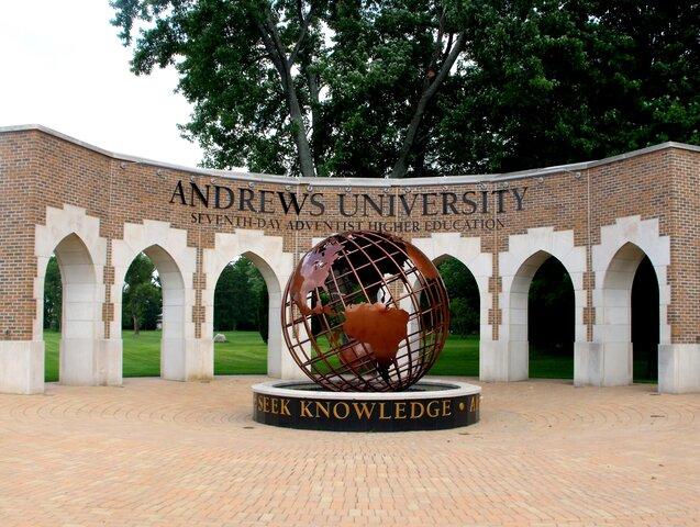 Universidad Andrews