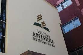 Primer iglesia Adventista en México