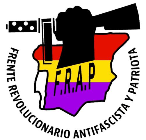 Frente Revolucionario Antifascista y Patriótico (FRAP)