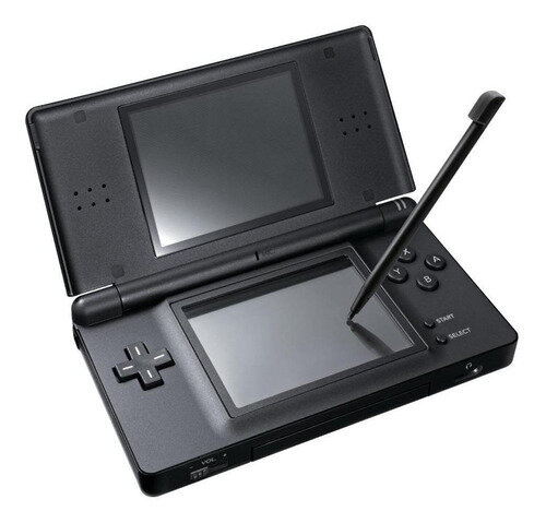Llega la Nintendo DS y la PlayStation Portable.