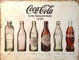 Coca Cola Invented
