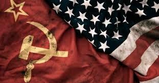 La Guerra Fría.