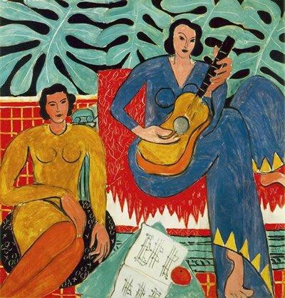 Obra de Henry Matisse