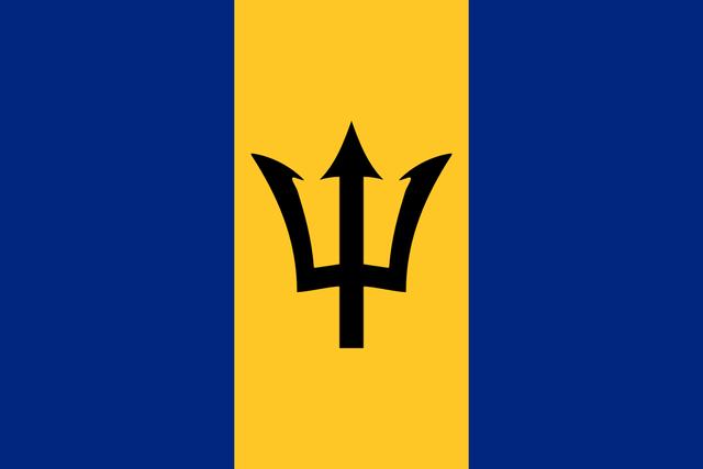 Barbados i Sacramento(1680-1777)