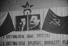 Kuppet i Tsjekkoslovakia