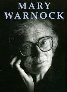INFORME WARNOCK 1978