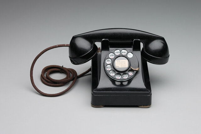 Teléfono 302