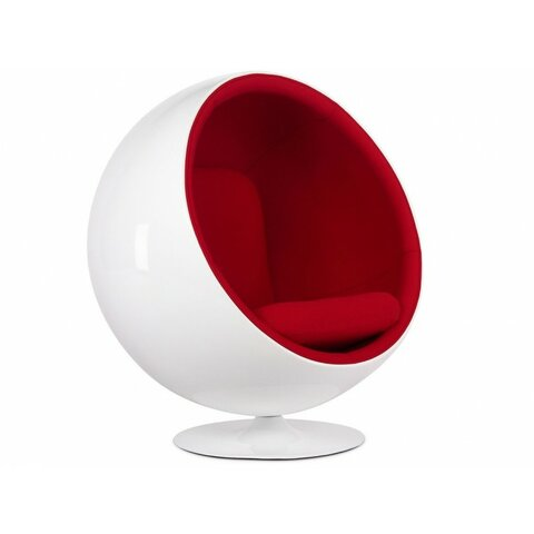 La silla Ball Chair