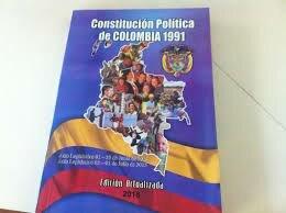 Aprobación de la pluriculturalidad de la Nación colombiana- constitución política