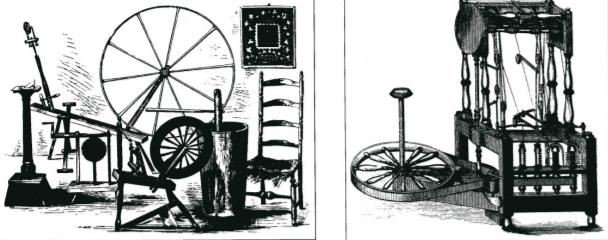 Maquinas funcionales y eficientes