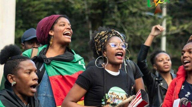 Ley 725 de 2001- Día de la afrocolombianidad