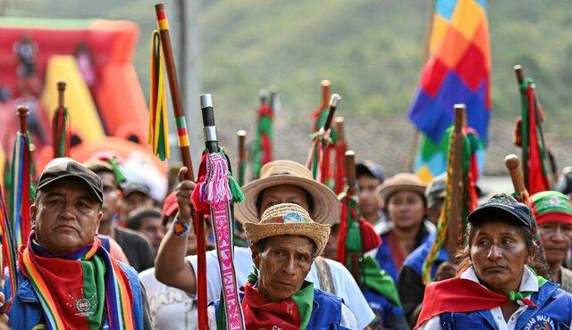 Decreto 1088 de 1993-creación de las asociaciones de Autoridades Indígenas