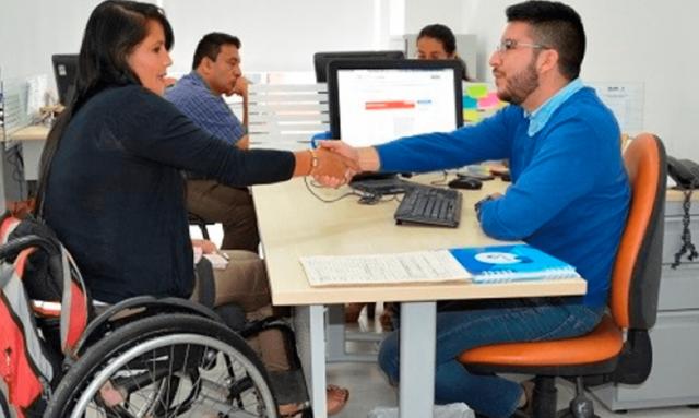 Ley 1618 de 2013- Derechos personas en condición de discapacidad