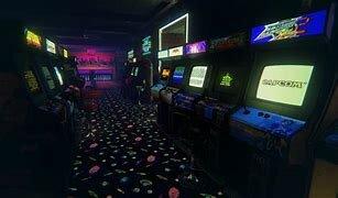 Los Arcades