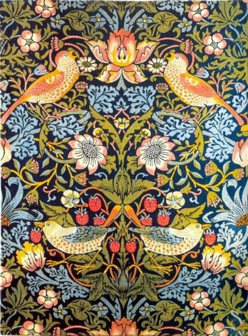 Arts & Crafts 1860-1900