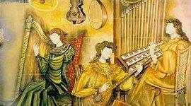 La historia de la música universal timeline