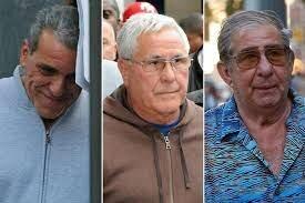 Familia criminal Mafia: Lucchese.