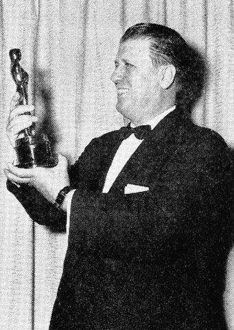 George Stevens. (1904-1975).