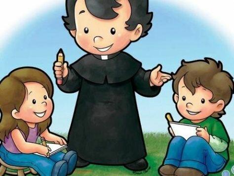 San Don Bosco