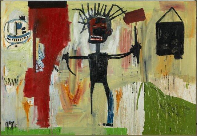 Neoexpressionisme 1970-1980