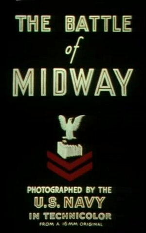 The Battle of Midway por John Ford.