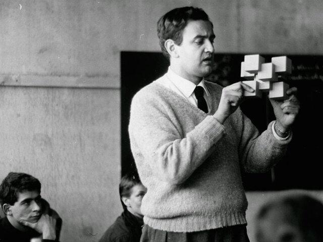 Tomás Maldonado