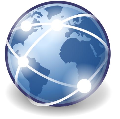ARPAnet e RSD si fondono dando origine ad Internet
