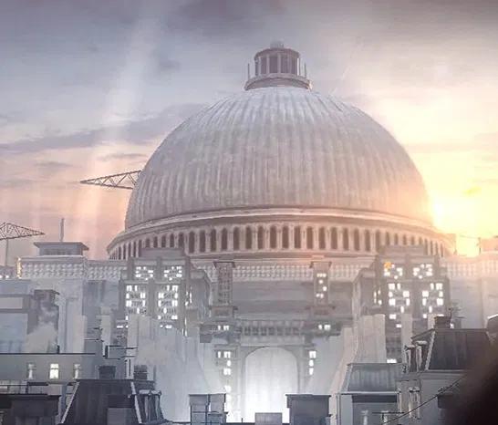 Riunione d'emergenza del Reichstag