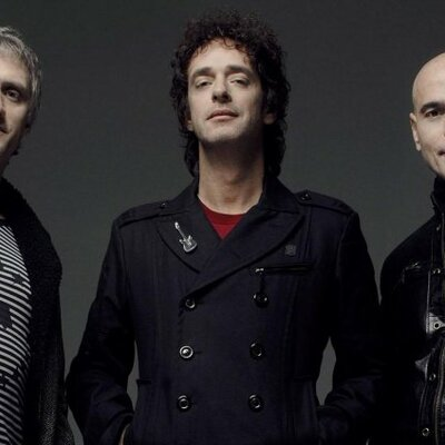 Una banda icónica del rock argentino timeline