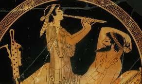 Música en grecia