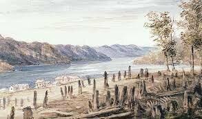 Ouverture des régions de colonisations du Saguenay et du Lac-Saint-Jean
