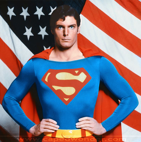 estreno de la pelicula de superman en EE.UU