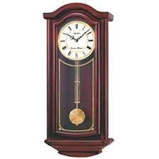 Pendulum Clock Invented