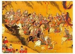 Manchu takes over China