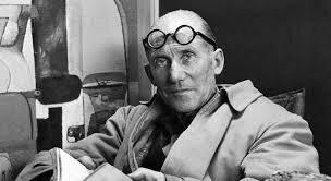El Art Déco y Le Corbusier
