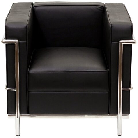 La silla LC2 Grand Confort