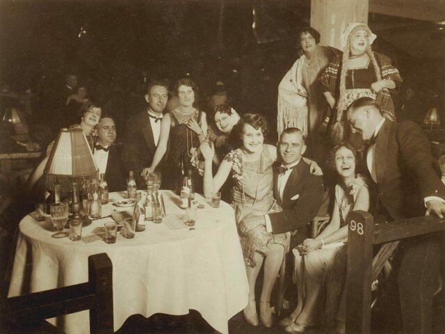 Glada 20-talet