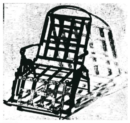 Mueble mecánico