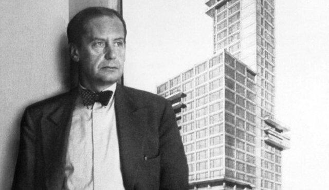 Walter Gropius(1883-1969)